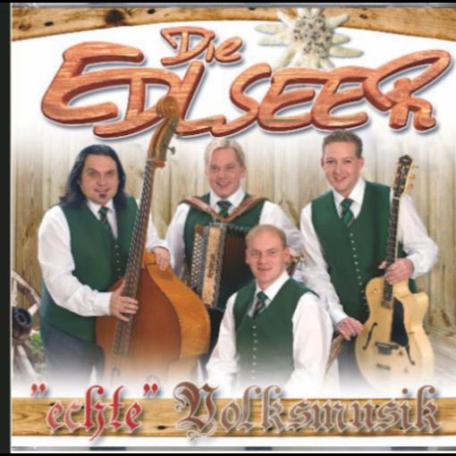 CD Echte Volksmusik