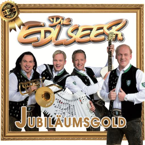 CD Edlseer-Jubiläumsgold