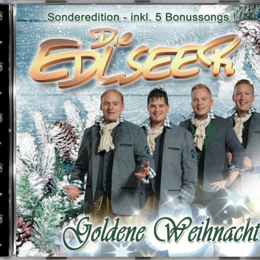 CD Edlseer Weihnacht 2016