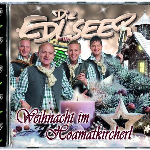 CD Edlseer Weihnacht 2018