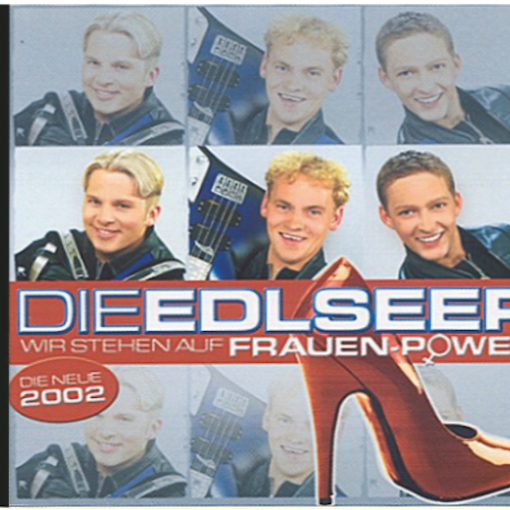 CD-Frauenpower