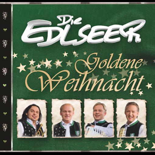 CD Goldene Weihnacht
