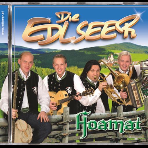 CD Hoamat