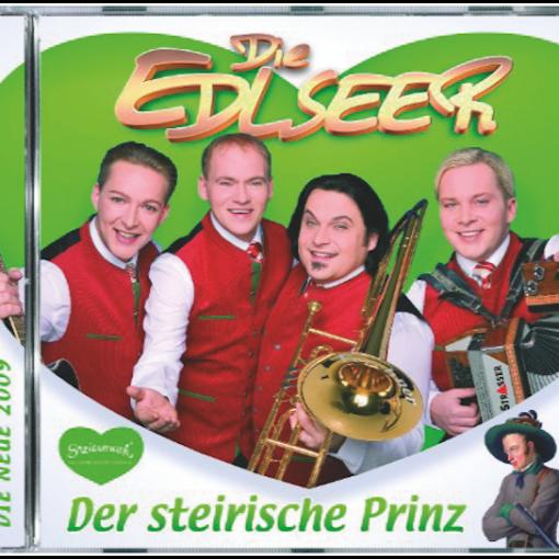 CD der ster. Prinz