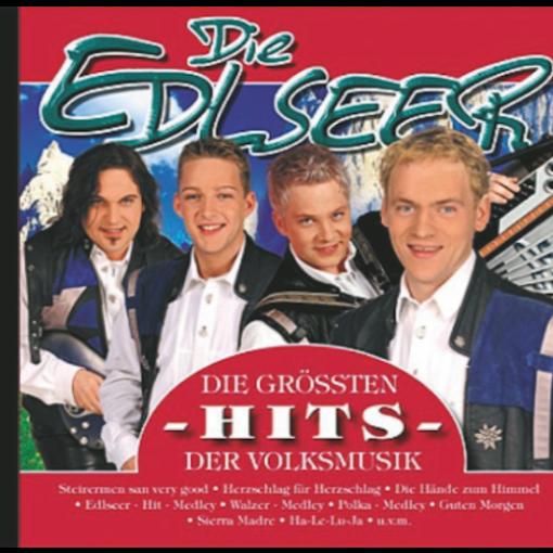 CD die größten Hits