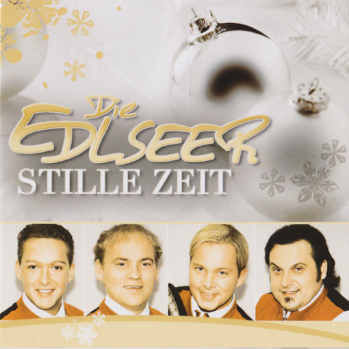 CD_Stille Zeit